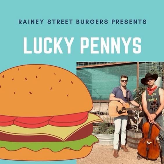 Lucky Pennys