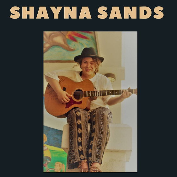Shayna Sands