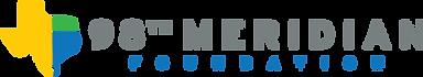 98th Meridian Foundation logo