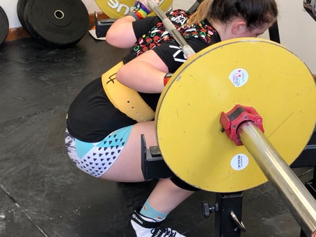 Barbell training – essential for strength, fat loss and general fitness