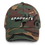 Thumbnail: GRADUATE [Friends] - Hat (dark)