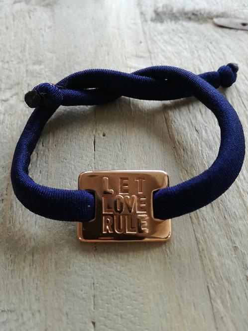 Let Love Rule Blue