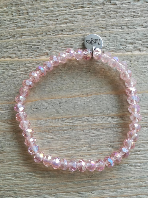 Swarovski Light Pink