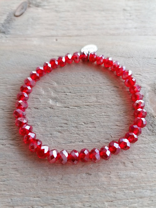 Swarovski red