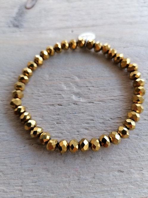Swarovski Gold