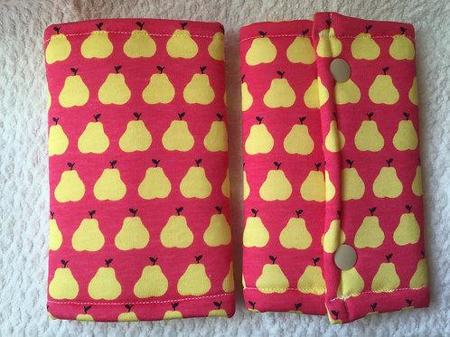 Suckpad for Baby carrier/Pear