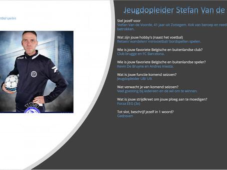 Jeugdopleiders