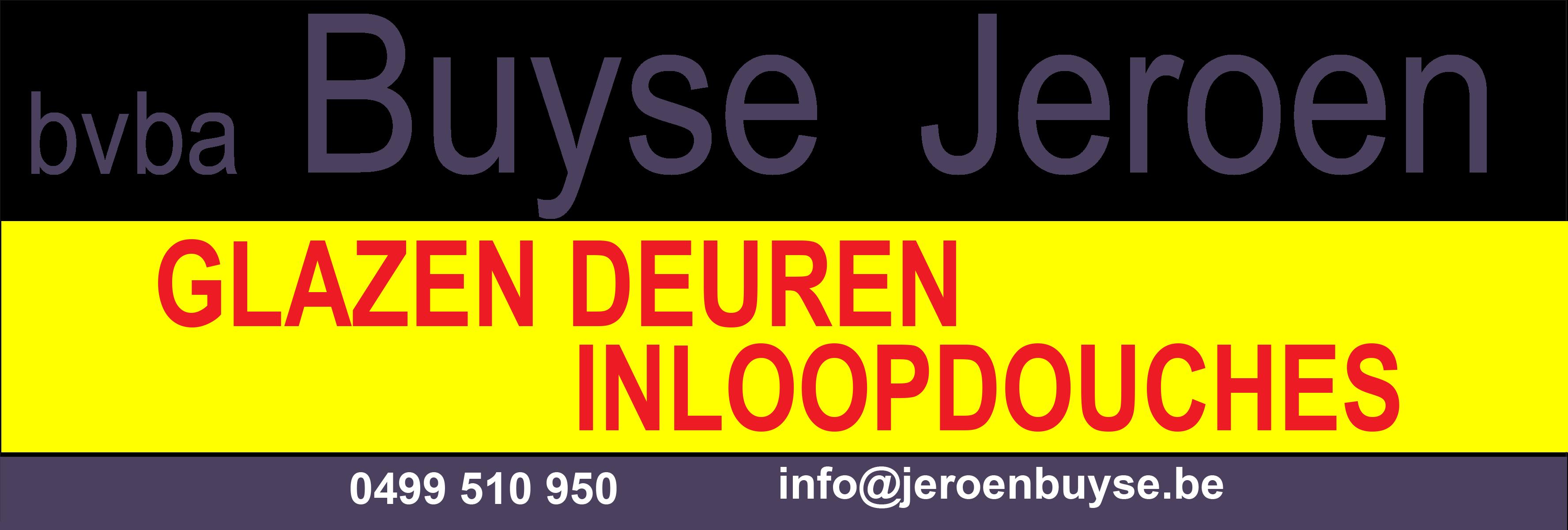 Jeroen BUYSE