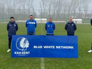 Samenwerking met KAA Gent