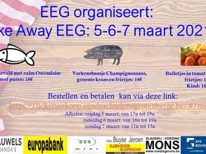 Take away EEG: 5-6-7