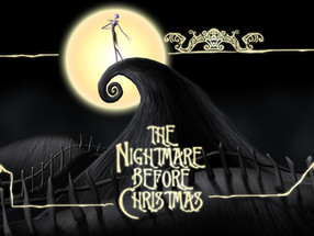 Happy Halloween Everybody! A Little Musing on The Amazingness of The Nightmare Before Christmas