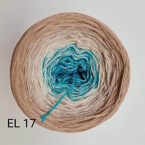 Linha Doces Laçadas - EL 17