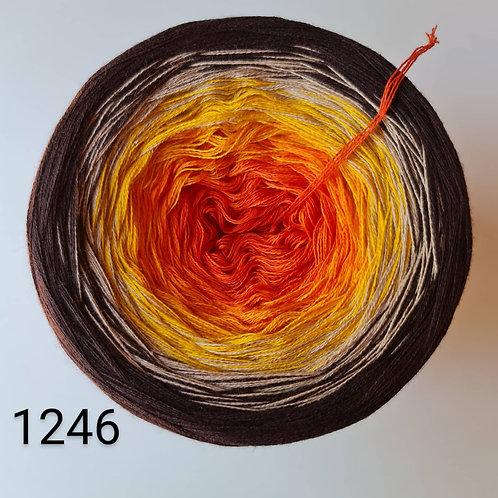 Linha Doces Laçadas - 1246