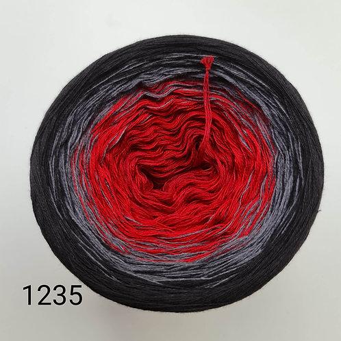 Linha Doces Laçadas - 1235