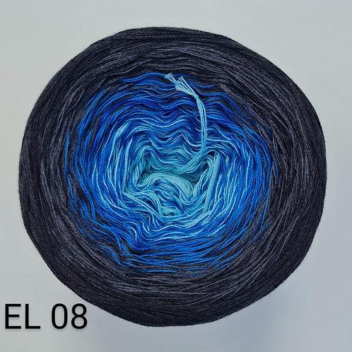 Linha Doces Laçadas - EL 08