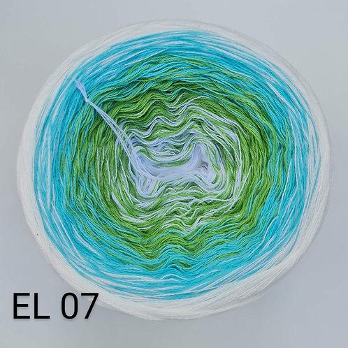 Linha Doces Laçadas - EL 07