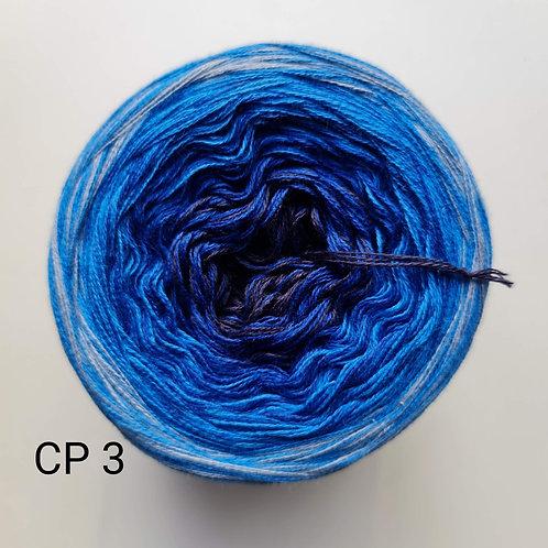 Linha Doces Laçadas - CP 3