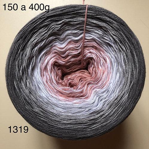 Linha Doces Laçadas - 1319