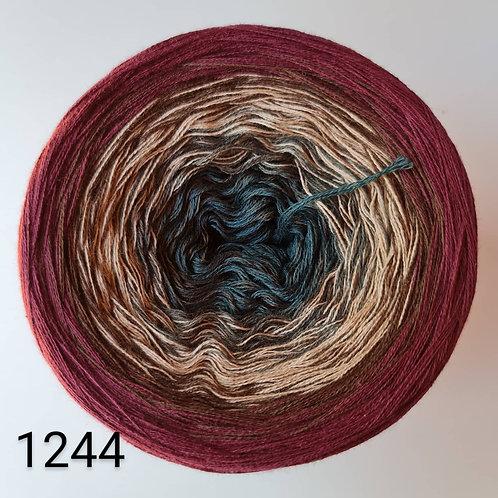 Linha Doces Laçadas - 1244