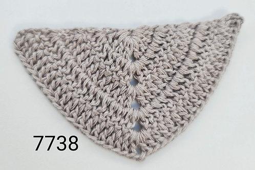 Linha Doces Laçadas Lisa - 7738