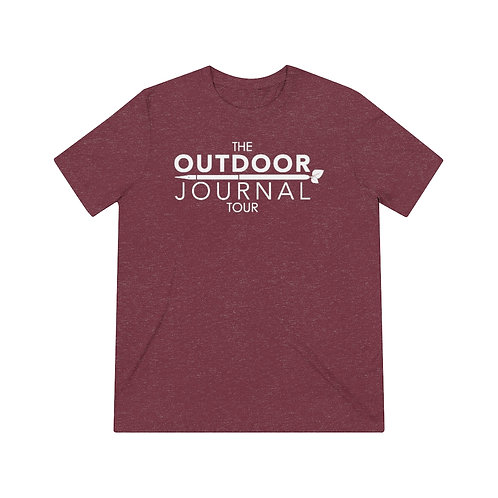 ODJT Classic Unisex Triblend Tee