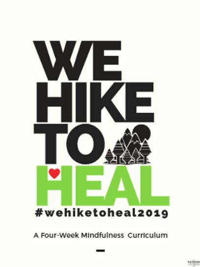 #wehiketoheal | E-book