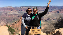 A Curvy Girl's Grand Canyon Adventure