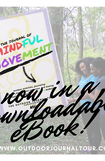 The Journal of Mindful Movement | E-book