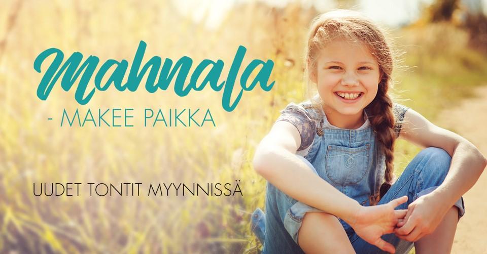 Mahnala