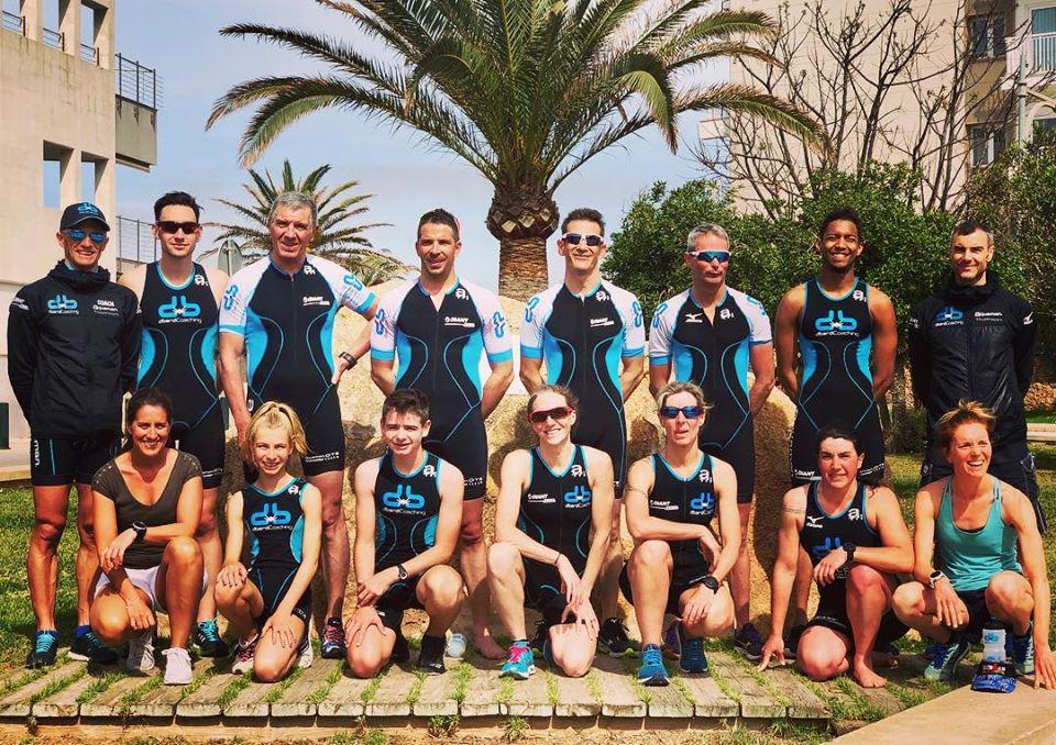 Majorque Team 2019