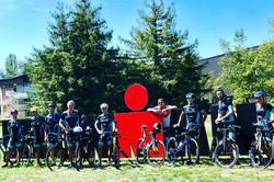 Team DB Vichy 2019