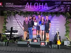 podium brian hawai 2019