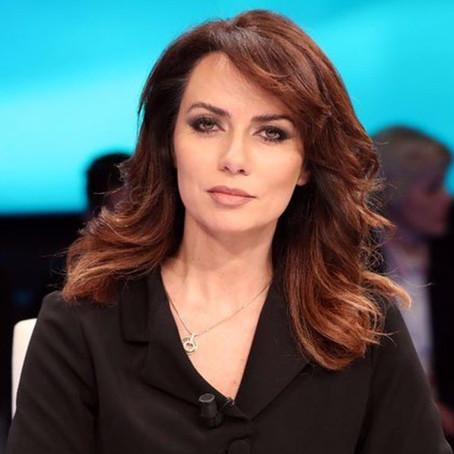 Grida Duma  kryeministre e Shqipërisë ...