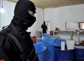 Policia pretendon ka prerje të plotë të linjave 'të trafikantëve kryesorë shqiptarë të drogës