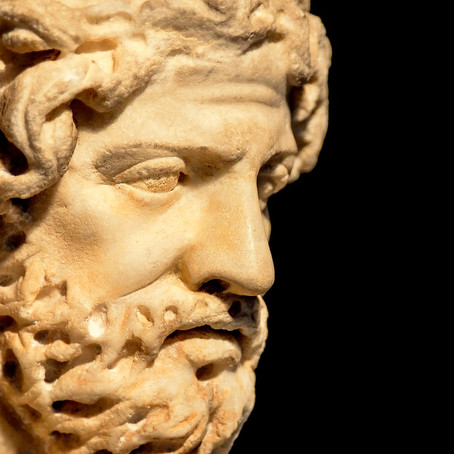 Plutarku, Pani, Pelodi dhe Piluri