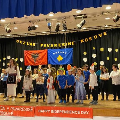 Efikasiteti i festës së 12 Vjetorit të Pavarësisë së Kosovës