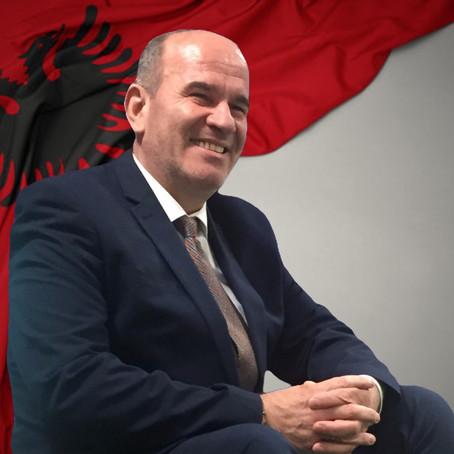 Shqipëria ime e dashur je ende e bekuar!