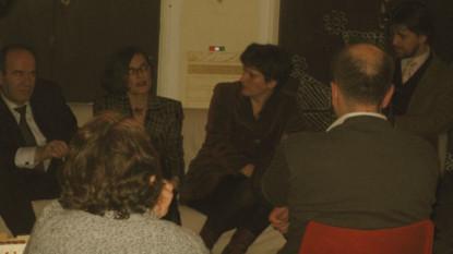 Interesim londinez për krijuesit shqiptarë
