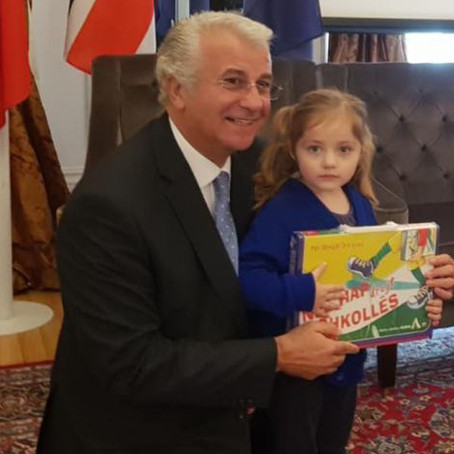 Britani e Madhe interes në rritje për atë çka Shqipëria ofron