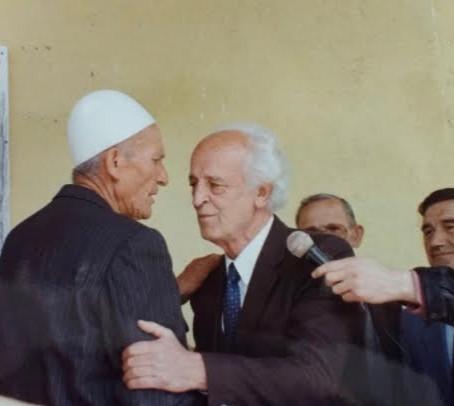Njëqind vjetori i lindjes prof. dr. Anton Çeta...