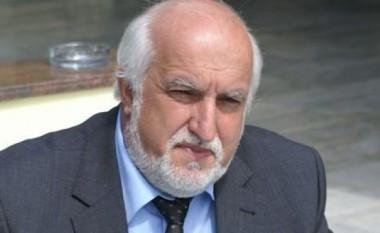 Anton Nikë Berisha, Patriark i shquar i një shkolle të posaçme krijimi e studimi