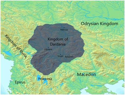 Republika e Kosovës të quhet Republika e Dardanisë