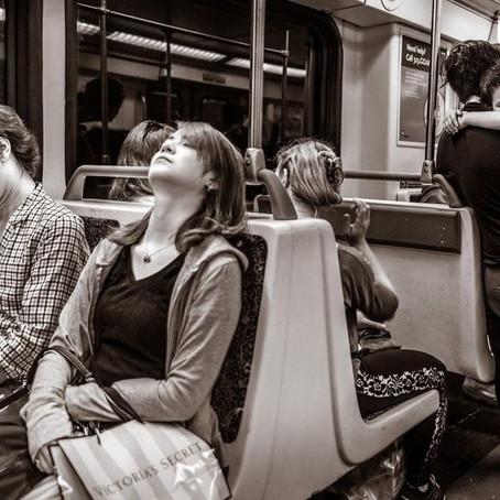 Njerëz të lodhur