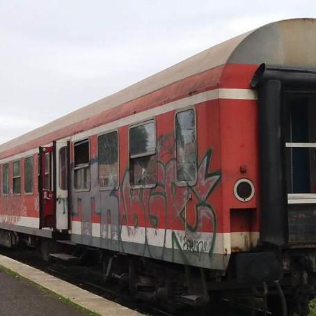 Hekurudhat e Shqipërisë kanë nevojë urgjente