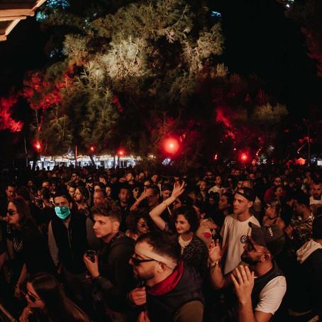 Festivali i muzikës dhe arteve priti Grupe nga 49 vende muajin e kaluar