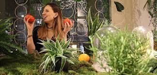 """Nutricionistja shqiptare Egzona Makolli inicon """"LifeRoots"""" në Londër"""