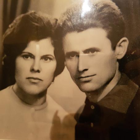 58-vjet bashkë!