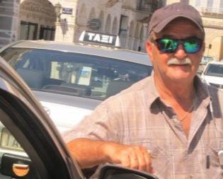TAKSISTI SHQIPTAR I SYROSIT