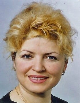 Xhilda Biçoku - Kurtaj gëzon respekt, në komunitetin shqiptar dhe atë zviceran