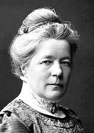 Gruaja e parë nobeliste në letërsi